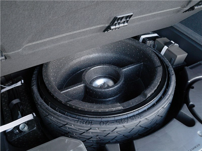 Audi Q7 S-Line 2016 докатка