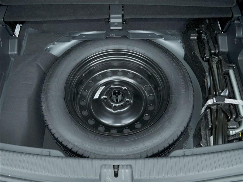 Volkswagen Teramont 2018 запаска-докатка