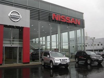 Российский офис Nissan снова повышает цены на машины