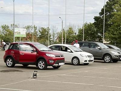 Два автопроизводителя сообщили о понижении цен на свои автомобили для РФ