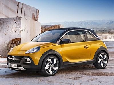 Вывод на российский рынок двух новинок марки Opel отложен до лучших времен