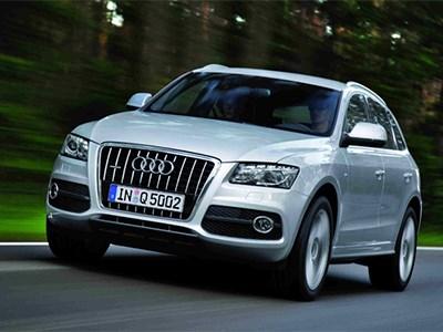 Концерн Volkswagen прекратил сборку трех моделей Audi в Калуге