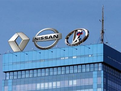 Renault-Nissan не собирается уходить с российского рынка