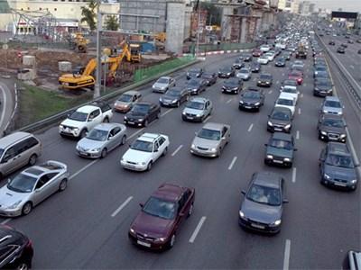 Эксперты рассказали, какие автомобили ездят по российским дорогам
