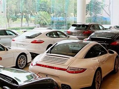 Список «роскошных» автомобилей увеличился в полтора раза