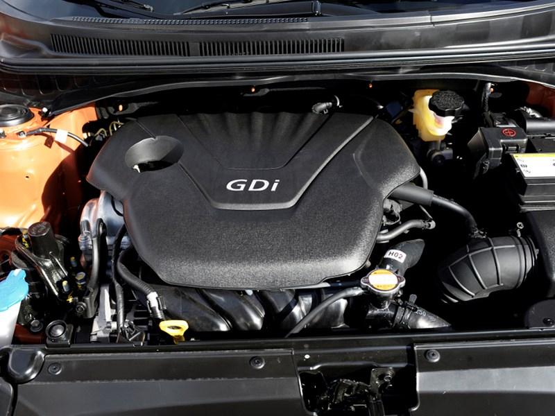 Hyundai будет делать двигатели в России