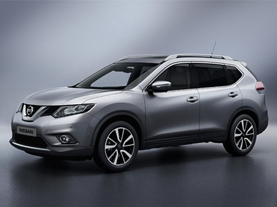 Nissan X-Trail до конца мая можно купить со скидкой