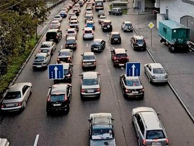 Эксперты рассчитали величину российского автопарка