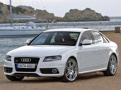 Новый Audi А4 дебютирует уже в конце июня
