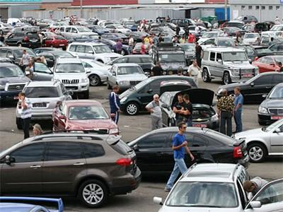 Цены на подержанные автомобили выросли по итогам полугодия