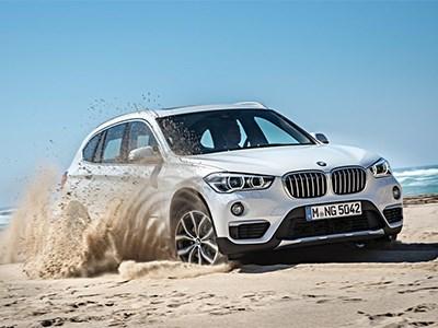 Руководство BMW подумывает о выпуске гибридной версии кроссовера Х1