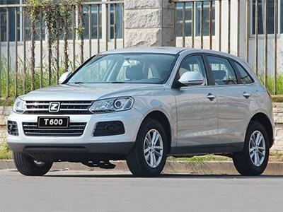 В сентябре на российский рынок выйдет еще один китайский автомобильный бренд