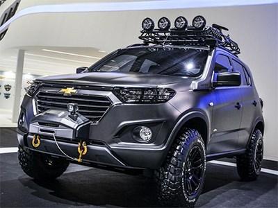 Совет директоров GM-AvtoVAZ обсудил будущее модели Chevrolet Niva второго поколения