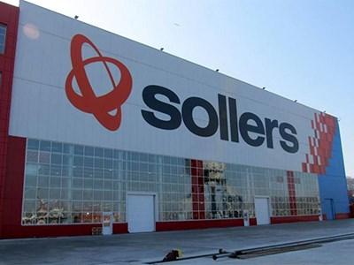 Группа «Соллерс» планирует сократить расходы и «обнулить» свои долги