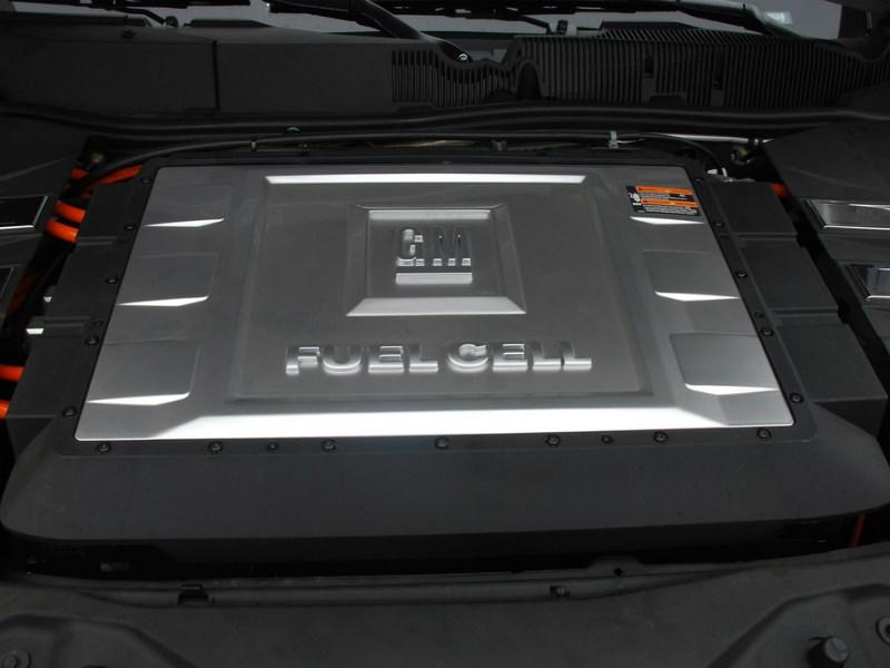 Дженерал моторс и Хонда будут выпускать топливные субъекты вДетройте