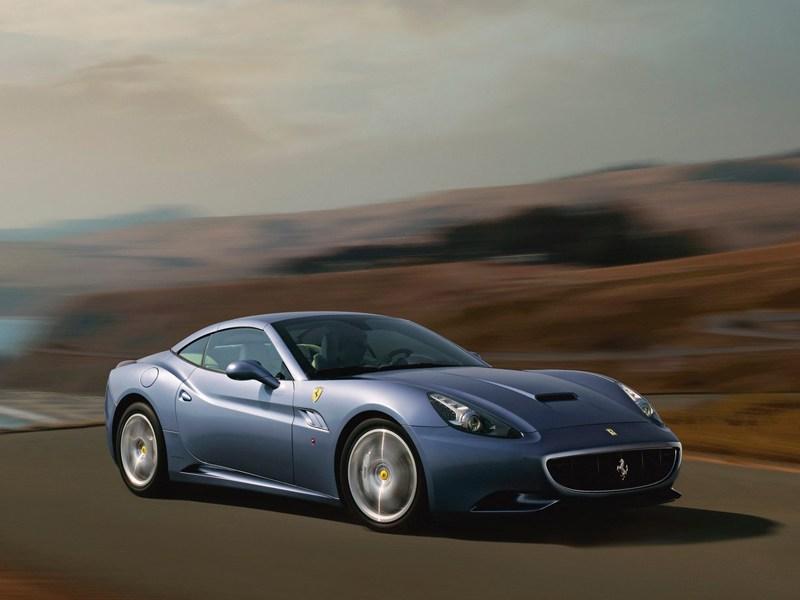 Ferrari California I