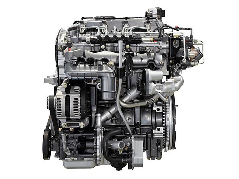 Ford Tranzit 2006 двигатель фото 2