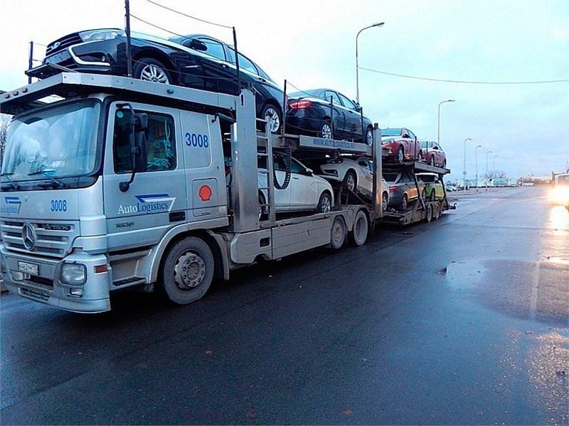 АвтоВАЗ не смог нарастить экспортные поставки в 2015 году