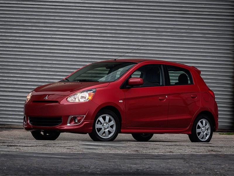 Mitsubishi начал сервисную кампанию в США