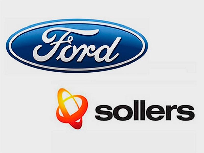 «Форд Соллерс Холдинг» нарушил закон «О защите конкуренции»