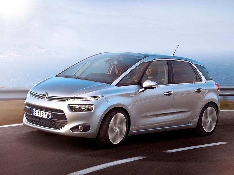 Citroen отзывает 21 автомобиль в России