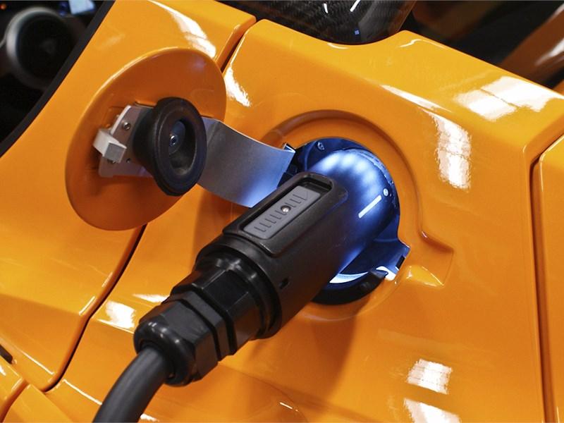 Автопроизводители занижают показатели расхода электроэнергии своих электрокаров