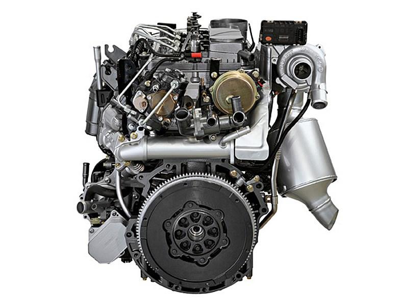 Ford Tranzit 2006 двигатель фото 3
