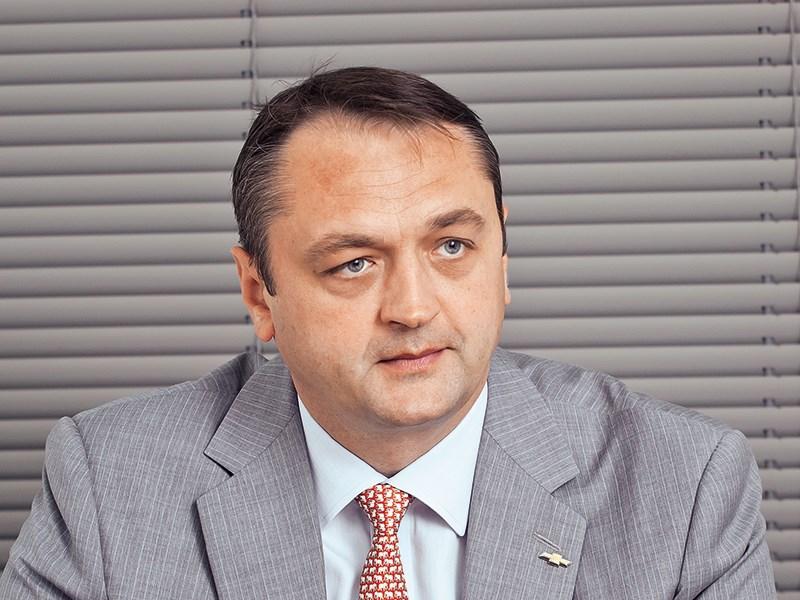 Citroen планирует вполовину увеличить объем продаж в России