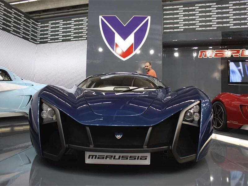 Основатели Marussia Motors выплатят более 64 млн рублей по кредиту