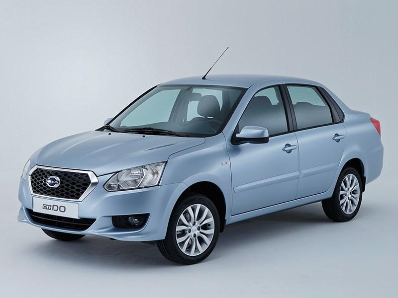 Datsun теряет популярность на российском рынке