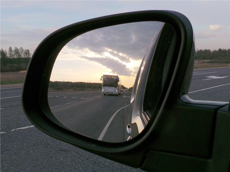Renault Kangoo 2014 боковое зеркало
