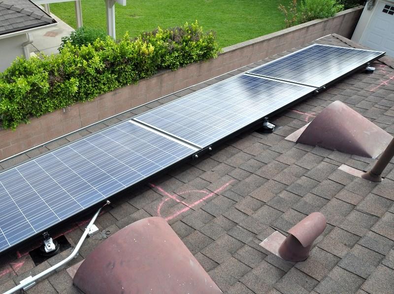 Tesla Motors покупает компанию по выпуску солнечных батарей