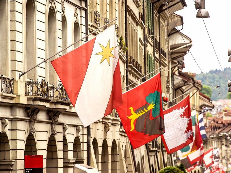 Швейцарцы уверены, что города должны быть и комфортными, и красивыми
