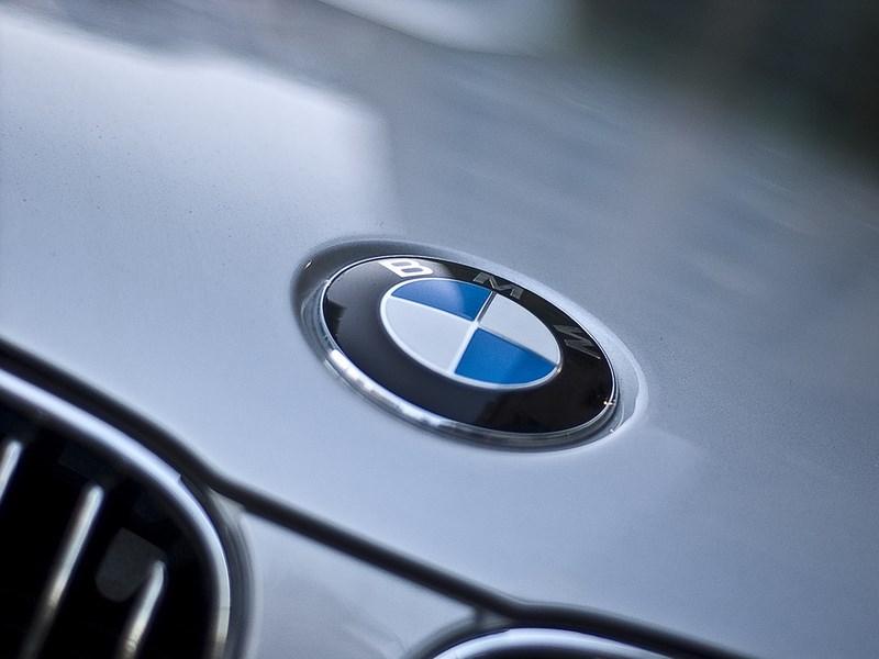 Продажи BMW Group в России выросли на 5,2 процента