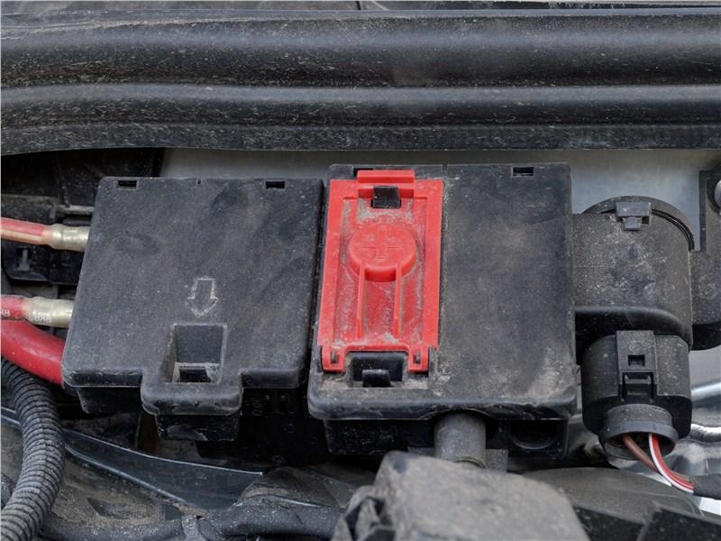 Audi Q7 S-Line 2016 двигатель