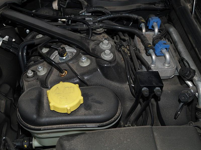 Range Rover LWB 2014