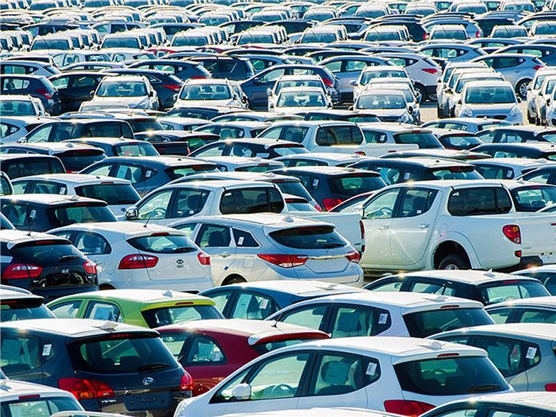 Названы автомобили, которые дешевеют нарынке Российской Федерации менее иных
