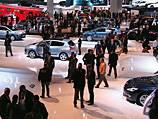 Парижский автосалон 2010: В единой электросети