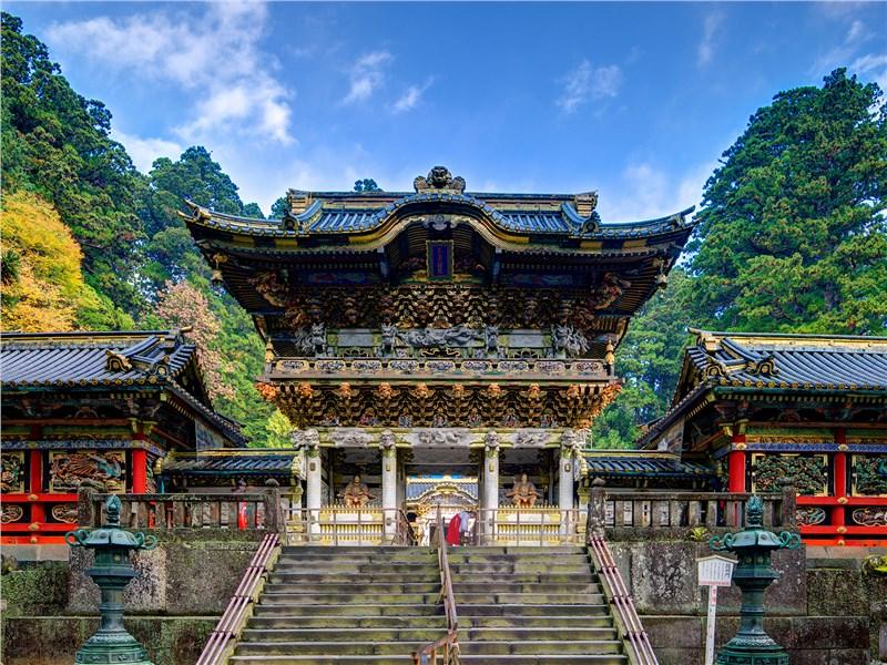 святилище Тосё-гу