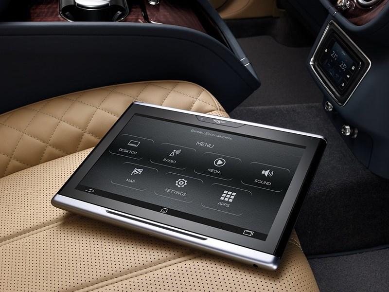 Автомобили Bentley будут оцифрованы Фото Авто Коломна