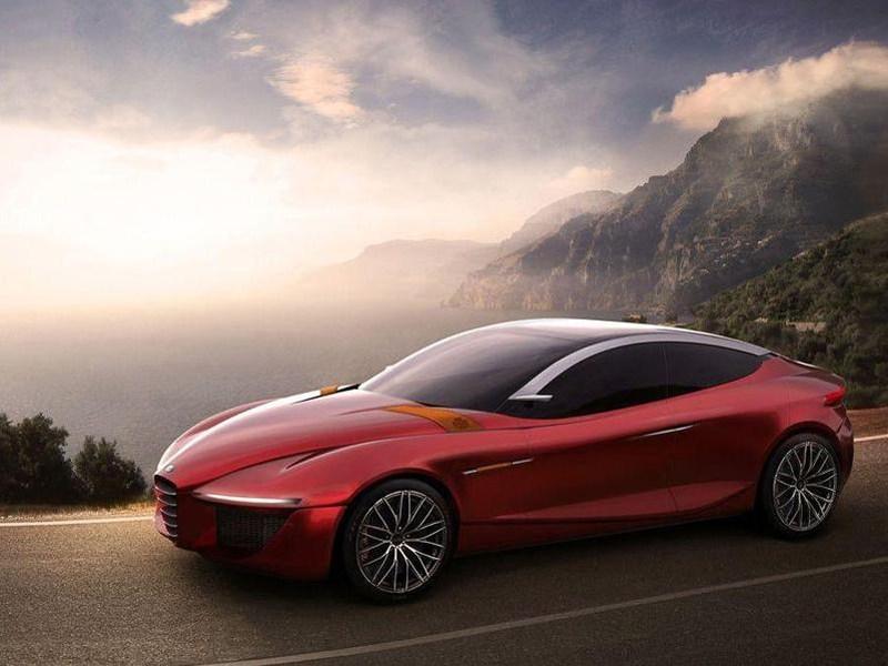 Alfa Romeo привезет «студенческий» концепт в Женеву