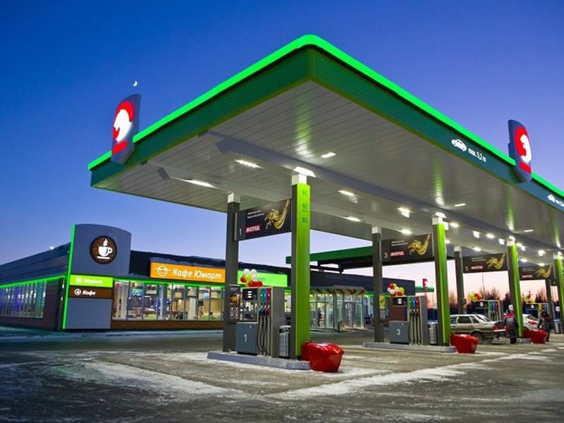 В России могут запретить продажу топлива ниже класса «Евро 5» Фото Авто Коломна