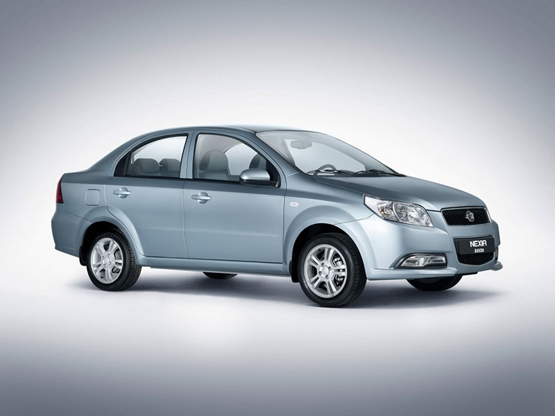 GM Uzbekistan возобновляет экспорт