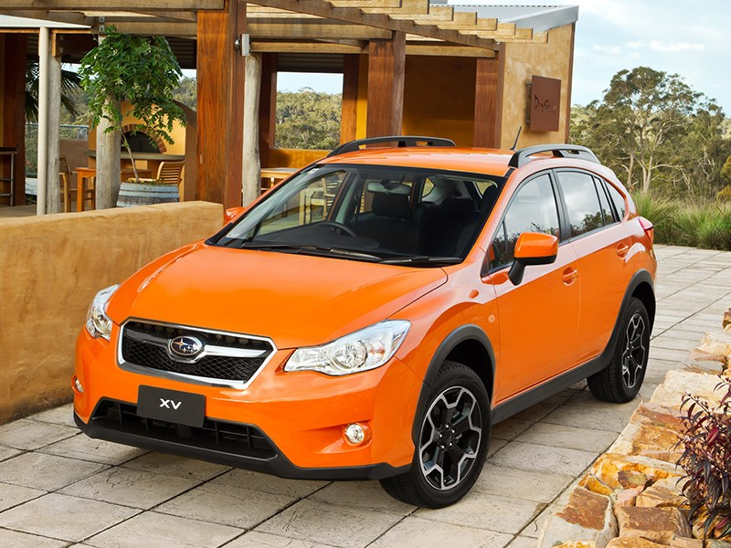 Subaru проводит масштабную отзывную кампанию