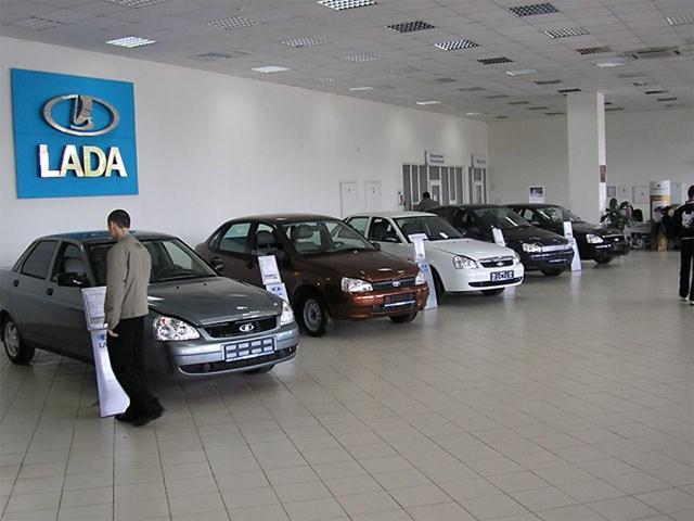 «АвтоВАЗ» поднял цены на свою продукцию