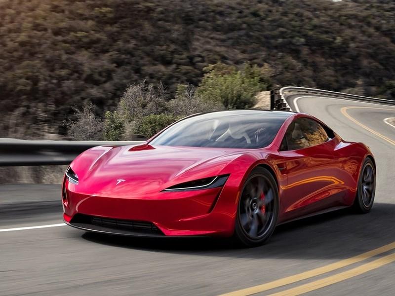 Tesla хочет закупать батареи LG Фото Авто Коломна
