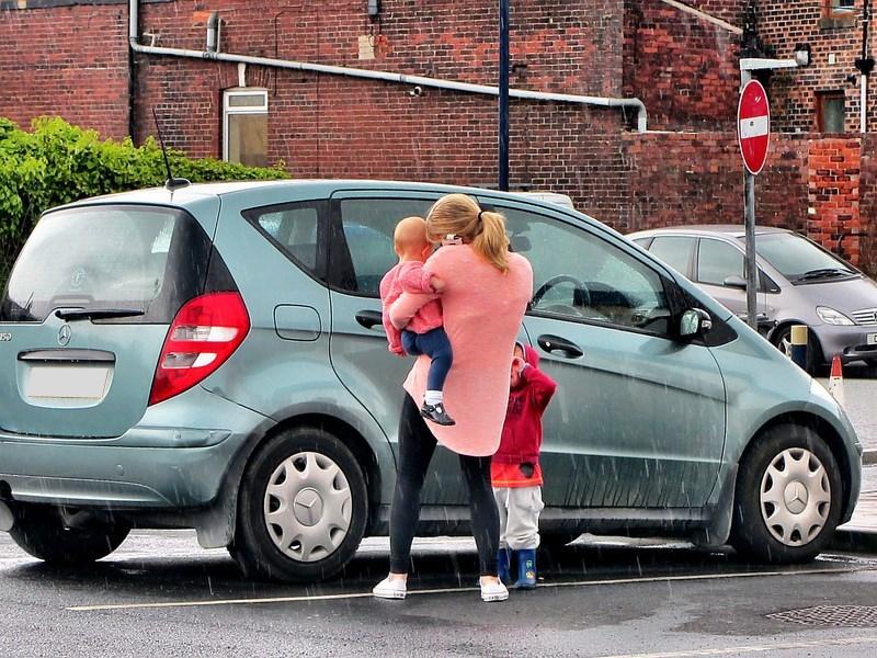 Материнский капитал разрешат использовать для покупки машин Фото Авто Коломна