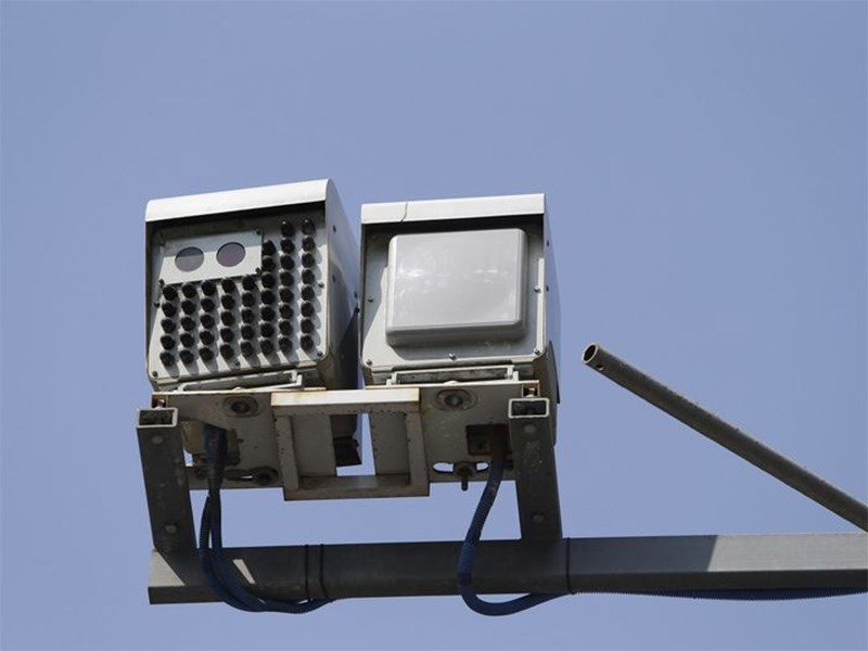 Муляжи камер заменят настоящими приборами
