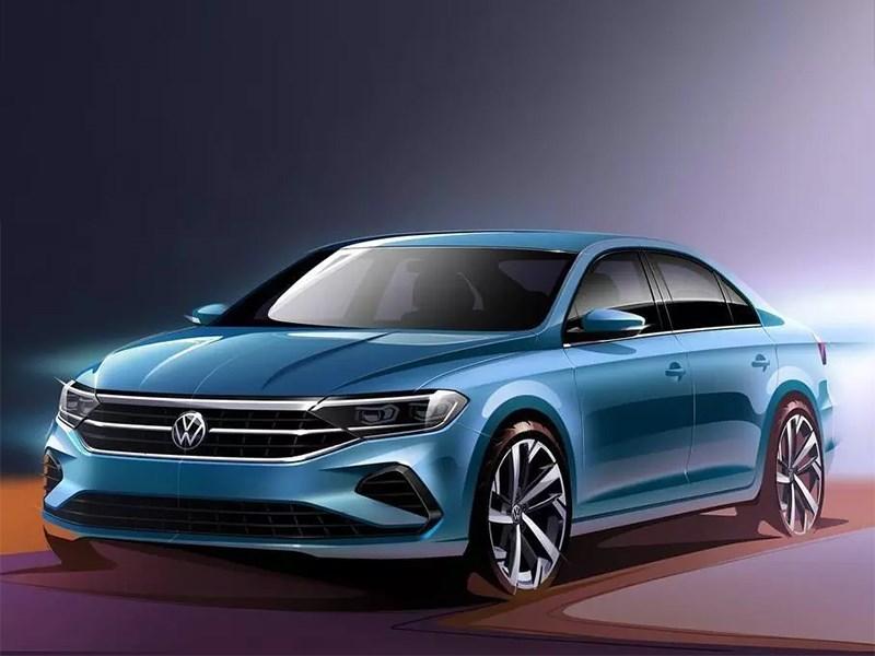 Новый Polo приедет в Россию летом