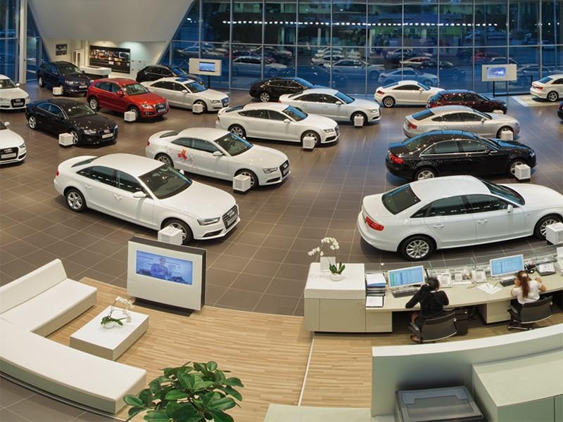 Дилеры станут ставить автомобили на учет уже совсем скоро